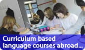 Halsbury Language Courses
