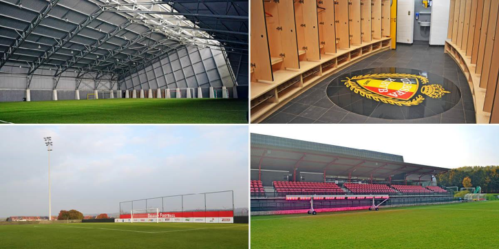 7c69c38e434f5 A Pro-Training Football Tour with a Difference!