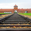 School The Nazis & the Holocaust trip to Krakow