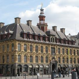 School Primary Languages trip to Lille