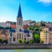 School French Language Study trip to Lyon