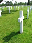 School History of Warfare trip to Normandy