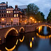 School Leisure & Tourism trip to Amsterdam
