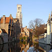 School Leisure & Tourism trip to Bruges