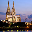 School Science trip to Cologne