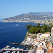 School Italian trip to Naples and Sorrento