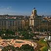 School Spanish Language Study trip to Barcelona