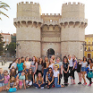 School Spanish trip to Valencia