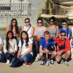 School Spanish trip to Madrid