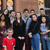 School Art trip to Madrid