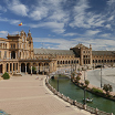 School Spanish trip to Seville and Andalucia
