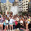 School Spanish Language Study trip to Valencia