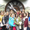 School German trip to Black Forest