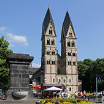 School German Language Study trip to Koblenz