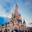 School Mathematics trip to Disneyland and Paris