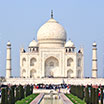 School Leisure & Tourism trip to Delhi
