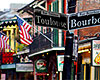 School Performing Arts trip to Nashville to New Orleans