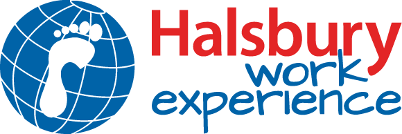 Halsbury Work Experience Abroad