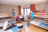 Youth Hostel Leuven 'De Blauwput'
