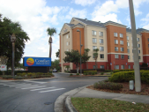 Comfort Inn International Drive