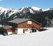 Chalet Alticlub 