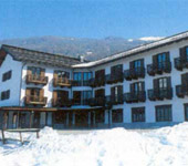 Hotel Gran Bosco