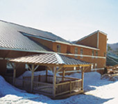 Snow Cap Inn