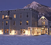 Crested Butte International Lodge