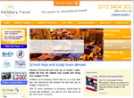 Halsbury Travel Ltd