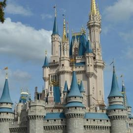Disney's Magic Kingdom Park