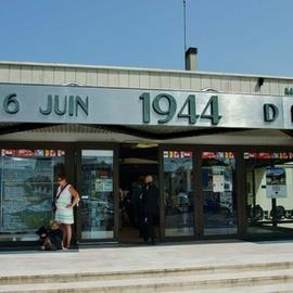 Arromanches Landings Museum