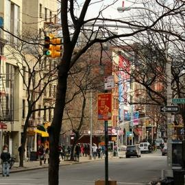 Central Greenwich Village & SoHo  Food and Culture Walking Tour