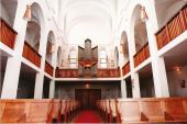 Eglise Evangelique Allemande 'Christuskirche'