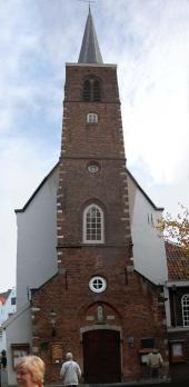 English Reformed Church Amsterdam