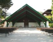 St Gilgen Bandstand