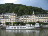 Bad Ems Bandstand & Marble Hall
