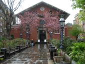 St Paul's Actors Church