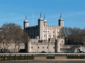 Tower of London- Music