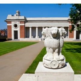 Last Post Ceremony, Menin Gate