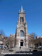 St Rochus Church