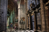 St Bavo Cathedral