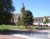 Stadtkirche, Freudenstadt