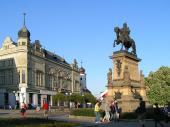 Poděbrady Concert Hall