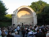 Naumburg Bandshell, Central Park