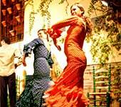Flamenco Show in the Sacromonte Caves