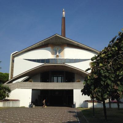 San Giovanni Bosco Parish Church