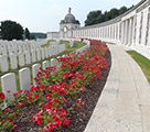 Tyne Cot British Cemetery