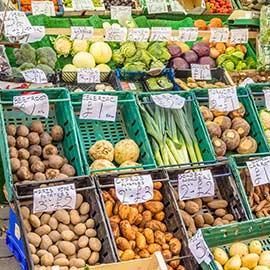 Edinburgh Farmers' Market