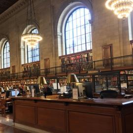 New York Public Library Photographic Collection.