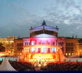 Berlin Classic Open Air Concert
